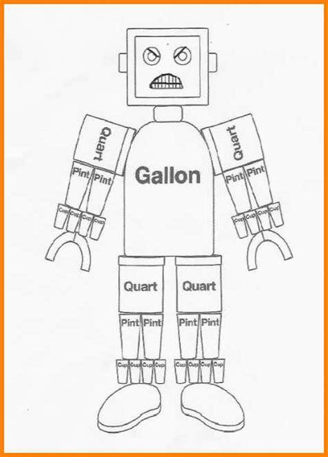 gallon template 8 gallon printable the mayors back to school fair