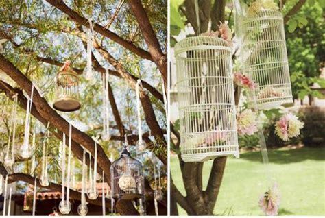 vintage tree decor ceremony the trees decor ideas weddingbee