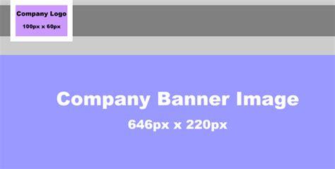Downloadable Social Media Image Templates Partslogix Partslogix Linkedin Banner Template