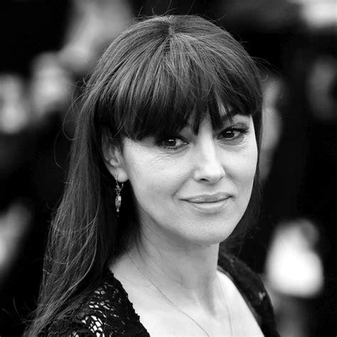 monica bellucci husband name monica bellucci film actress model biography