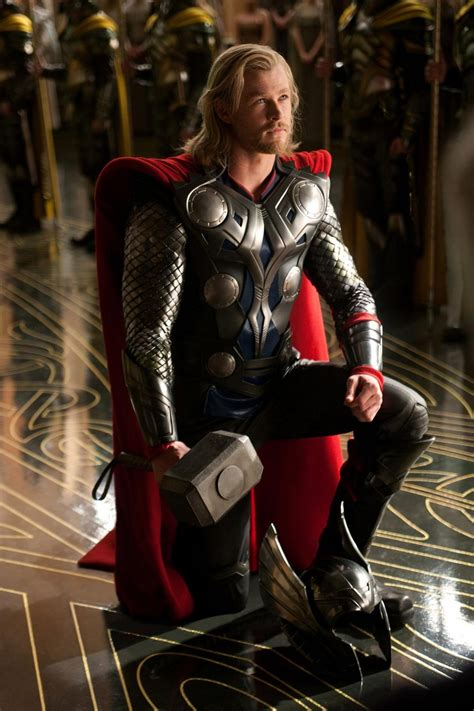 thor film photos hot ink 10 sexiest pictures of chris hemsworth he can