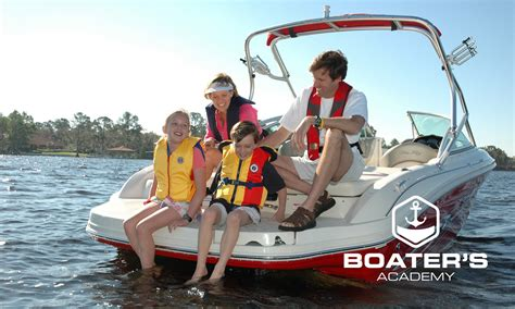 boating education course new way to get a boating education card online through