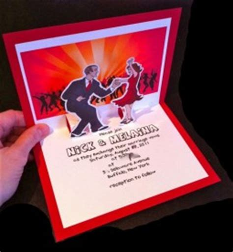 how to make pop up invitation cards make your own pop up invitations or birthday cards