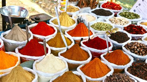 cuisine v馮an food tourism in india tourism in india