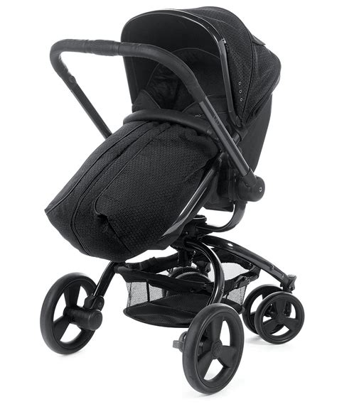 Mothercare Set 2 Uk 6 9m mothercare orb pushchair chassis and set of fabrics only