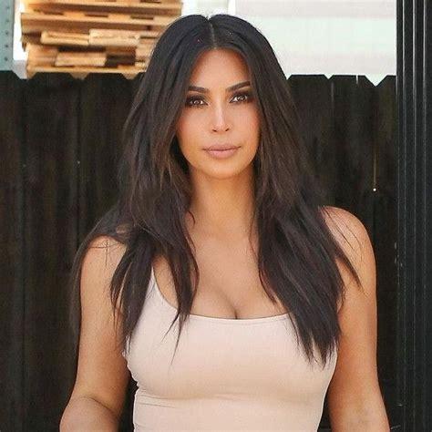 pinterest long bob hairstyles kim kardashian 15 ideas of long layered hairstyles kim kardashian