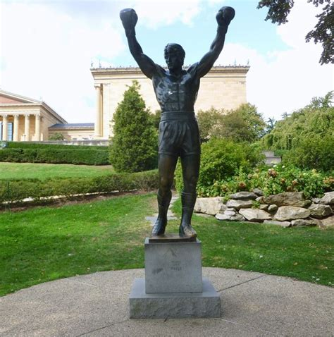 brockhton philly 25 best ideas about rocky balboa statue on pinterest