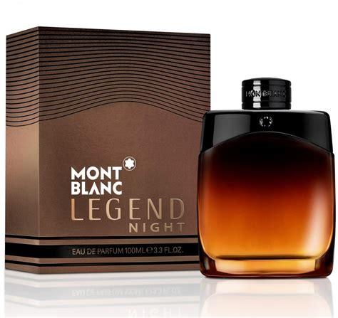 Montblanc Legend montblanc legend reviews and rating
