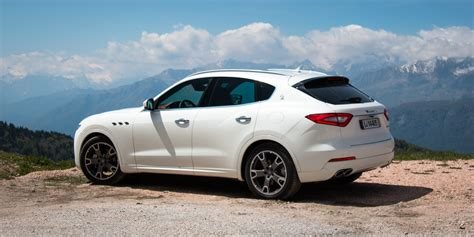 maserati price 2016 maserati levante review caradvice