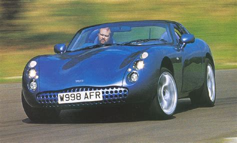 Tvr Tuscan Buyers Guide Re Tvr Tuscan Ph Buying Guide Page 8 General Gassing
