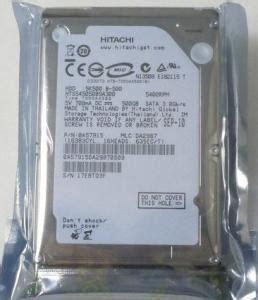 ổ cứng laptop 500gb 7200rpm ch 237 nh h 227 ng bảo h 224 nh 3 năm