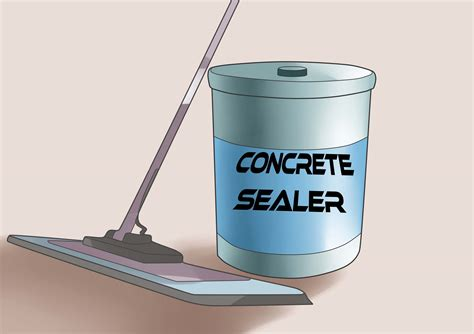 Best Cleaner For Concrete Floors by How To Clean Concrete Floors Wikihow