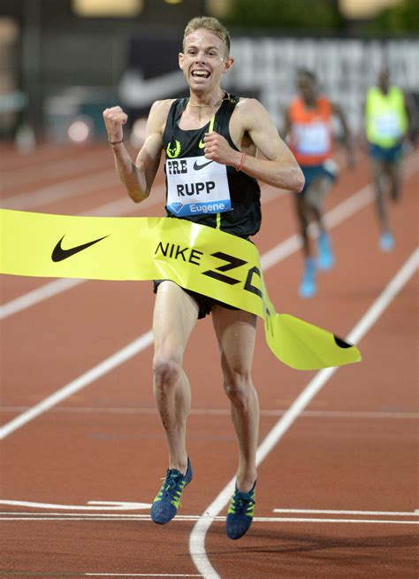 American Records Galen Rupp Sets 10k American Record Flotrack