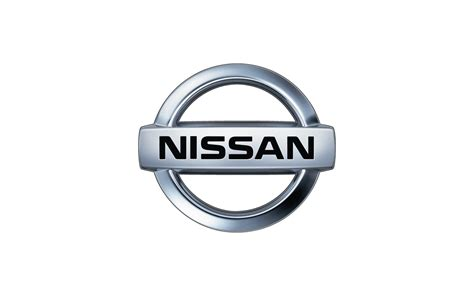 nissan commercial logo car logo nissan transparent png stickpng