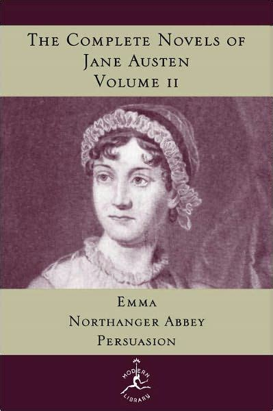 libro persuasion centaur classics the complete novels of jane austen volume 2 modern library series by jane austen hardcover