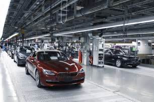 Bmw Factory What The U S Labor Can Learn From German