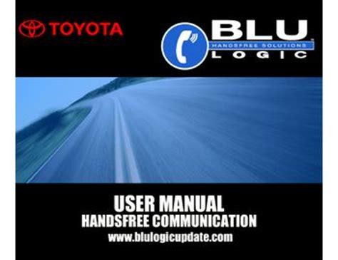 download car manuals 2008 toyota sienna navigation system download 2012 toyota camry hybrid 2008 2013 toyota 2008 2014 sienna hands free blu logic