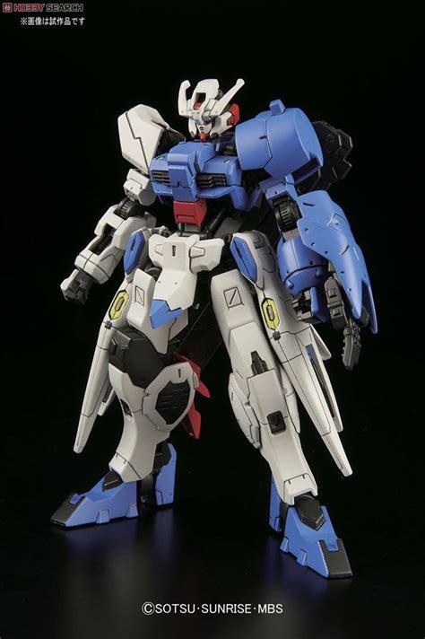Gundam Iron Bloode Orphans Vual Gm Ibo Vual ガンダムアスタロト hg ガンプラ rx93nu2的創作 巴哈姆特