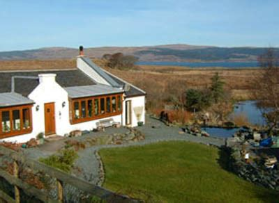 Seaview Cottage Mull by Self Catering On Mull 3