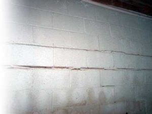 prevent structural damage with advanced bowed wall repair