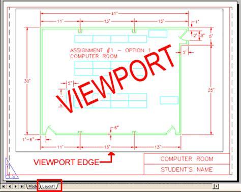 layout trong autocad là gì t 224 i liệu autocad hướng dẫn sử dụng layout trong bản vẽ