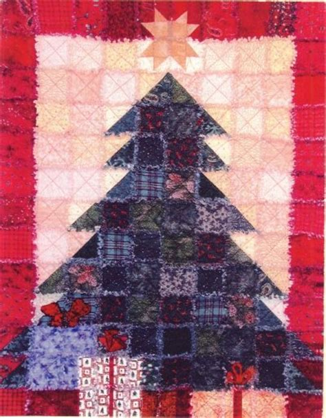 quilt pattern oh christmas tree quilted wall hanging