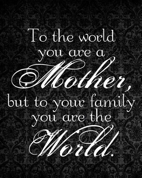 free design never tell the world perfect mother s day quotes