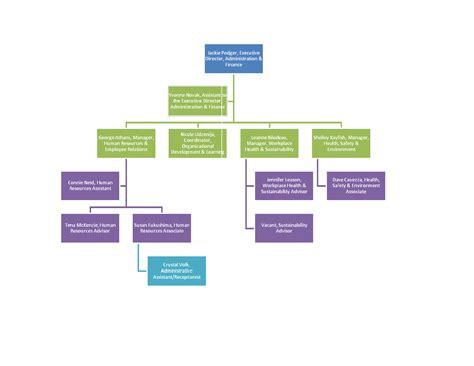 Organizational Chart Template Word E Commercewordpress Indesign Flowchart Template