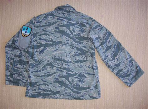 Depucci 71 Jacket Abu Abu my usaf abu jacket trs