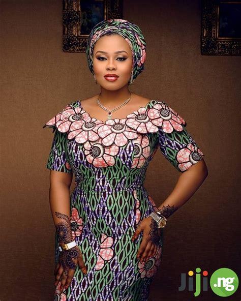 Hausa Styles For Ankara | 20 hausa ankara styles you will love jiji ng blog