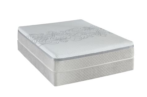 hybrid beds sealy posturepedic hybrid series trust mattresses