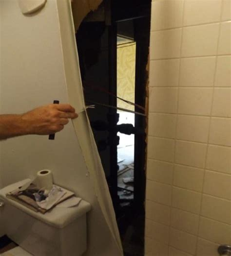 oklahoma halfway house officials discover escape hatch at oklahoma halfway house breitbart