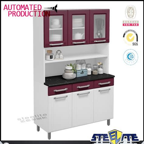 cheap metal furniture china made kitchen cabinets supplier