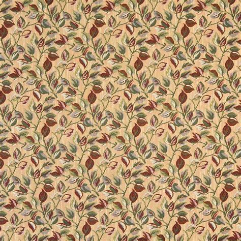 Tapestry Upholstery Fabrics by C66914 Petal Tapestry Upholstery Fabric Farmington Fabrics