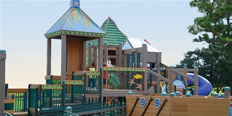 design a dream playground jupiter company builds custom playgrounds for private