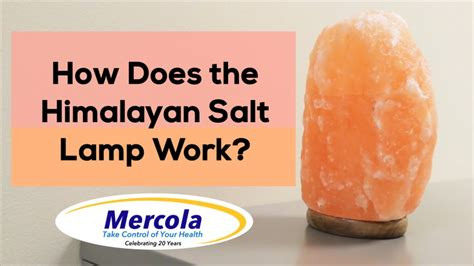 what does a himalayan salt l do how does the himalayan salt l work youtube