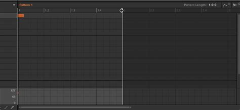maschine pattern grid pattern grid missing ni community forum