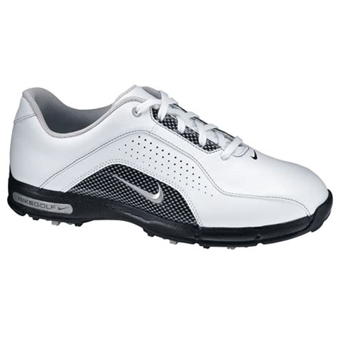 junior golf shoes nike golf advance junior golf shoes the sports hq