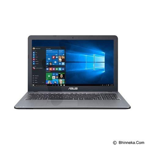Laptop Asus I3 Bhinneka jual asus notebook x540lj xx065d non windows silver merchant harga notebook laptop