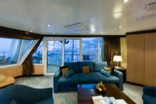Twin Rollaway Bed Aquatheater Suite Oasis Allure And Harmony Of The Seas