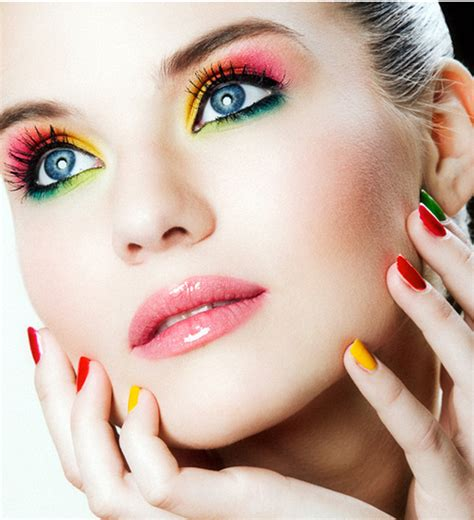 10 Tips For The Make Up Look by 20 Best Summer Make Up Looks Ideas For 2012 Girlshue