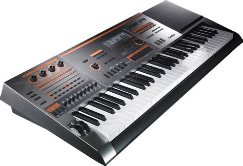 synth music casio xwp1 performance synthesizer keymusic