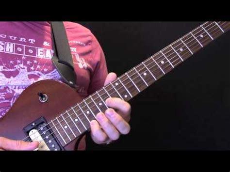 tutorial guitar muse muse defector guitar tutorial youtube
