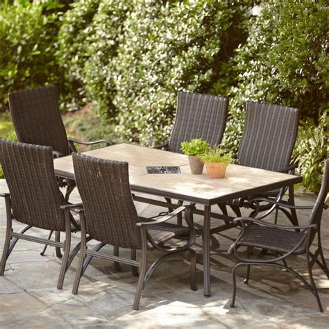 home depot create your own collection customize your patio set house trend design