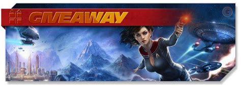 Star Trek Online Giveaway - exklusives giveaway f 252 r star trek online
