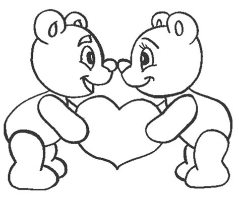 i love you bear coloring pages love coloring pages teddy bear in love coloringstar