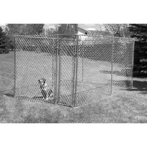 Ufa Sheds by Ufa Portable Kennel Kit 7 6 X 13 X 6 259