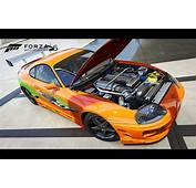 Forza Motorsport 6 Mit Fast And Furious Car Pack  Bilder