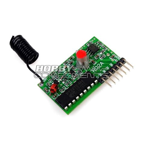 315mhz Rf Remote Module Pt2262 Pt2272 4 Channel Remote Button forum hobbycomponents view topic pt2262 pt2272