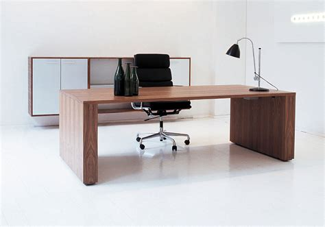 Simple Office Desks Modern Wood Desk Contemporary Office Desk Wood Pbstudiopro Picture Office Pinterest Modern